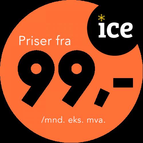 pris fra ice 1